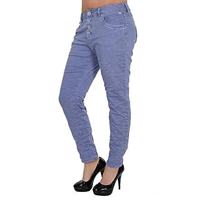 Tom Tailor Denim Women's Lynn Antifit Pant/602 Jeans