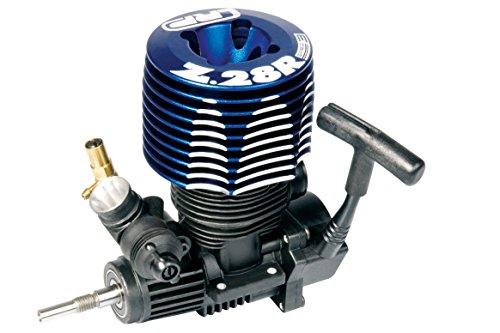 LRP Electronic 32802 - Nitro Motor Z.28R Pullstart Spec 3 (Motor 28)