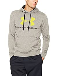 Under Armour Rival  Sweat à capuche Homme