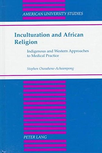 Inculturation and African Religion