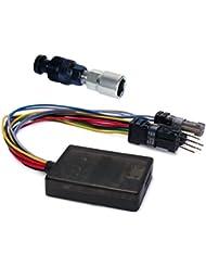 Speedchip Tuningmodul Kit für Bosch E-Bike Systeme Tuning (ab Baujahr 2014 Active- Performance und Performance CX Line) inkl. Kurbelarmabzieher