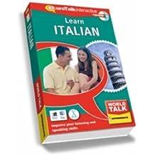 World Talk italien