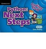[(Coding Club Level 2 Python: Next Steps)] [Author: Chris Roffey] published on (August, 2013)