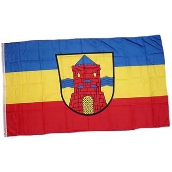 Fahne Flagge Delmenhorst Neu 90 X 150 Cm Flaggen Amazon De Sport