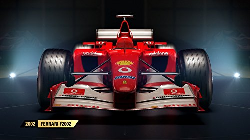 Formula F1 2017 Special Edition screenshot