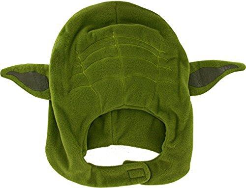 Star Wars Accessoires Kostüm - Star Wars Beanie Cap Yoda Maskottchen New Toys cw2kbnstw