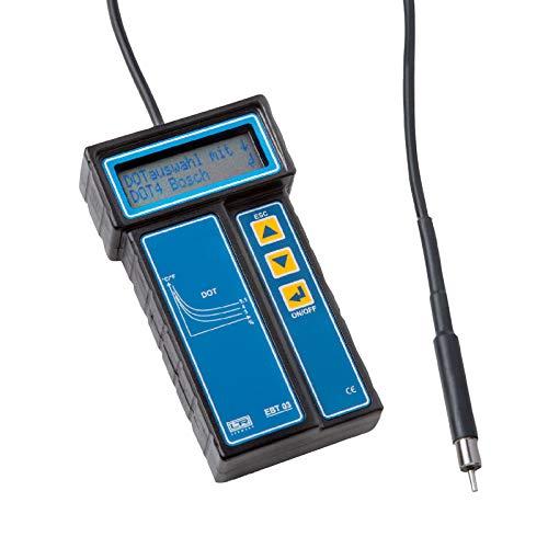 RP-TOOLS Elektronischer Bremsflüssigkeitstester EBT 03