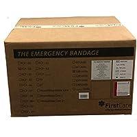 Emergency Care Bandage Trauma Dressings (100) preisvergleich bei billige-tabletten.eu