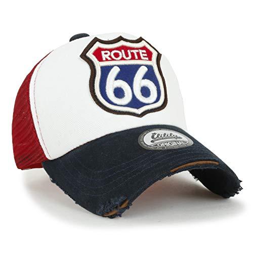 e: Route 66