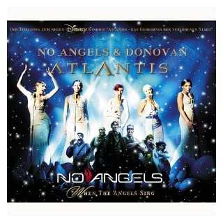 When The Angels Sing - Atlantis