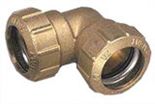 PE-Rohr-Verbindung Winkelstück, 3,2 cm (1,25 Zoll)x40 mm