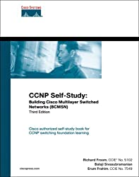 Building Cisco Multilayer Switched Networks (BCMSN) (Certification Self-Study)