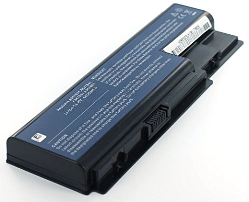 Mobilotec Akku kompatibel mit ACER ASPIRE 8735G-664G50BN Notebook Laptop Batterie Akku Hochleistung