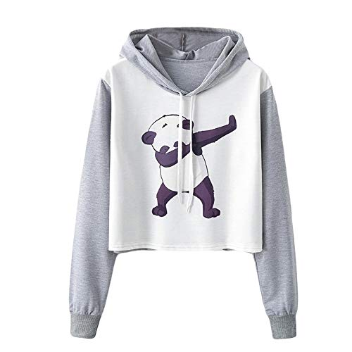 5e9b6a6ed3 ALIKEEY Horse Sweatshirts For Girls Womens Clothing Women Fashion Solid  Color Clothes Hoodies Pullover Coat Hoody Sweatshirt