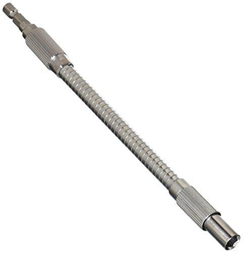 uxcell a16011600ux0774Flexible Schaft Verlängerung Schraubendreher Bohrer Hex Bit