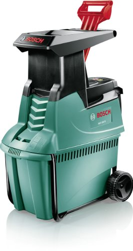 Bosch Broyeur silencieux de végétaux AXT 25 D...
