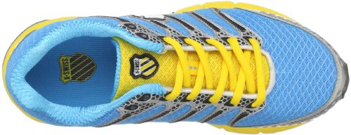 K-Swiss K-ONA R women Trainer Jogging Running Sneaker blau