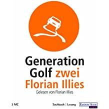 Generation Golf II, 2 Cassetten