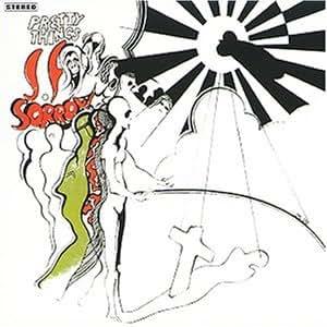 Sf Sorrow (Stereo Version)Ltd.