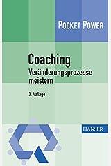 Coaching - Veränderungsprozesse meistern Taschenbuch