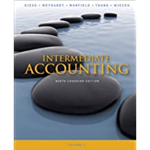 Intermediate Accounting: Volume 2