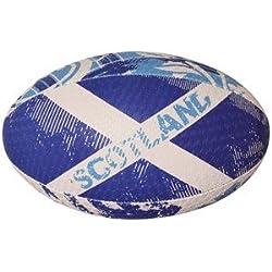 OPTIMUM Optimale de la Nation Ballon de Rugby - Écosse RWC