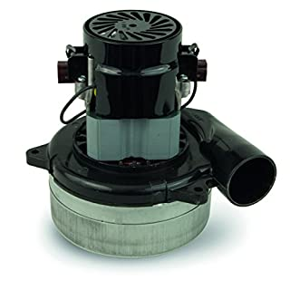 Aspiration 116157–00Valid also for 119436–13Lamb Ametek Motor for Floor Mop