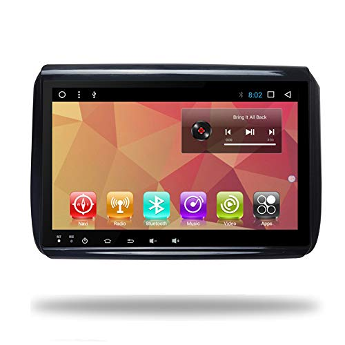 Android 7.1 Car Radio GPS Navigation for Peugeot 2008 208 Car Stereo...