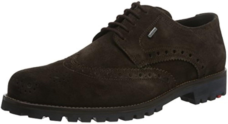 Lloyd Varas Gore-Tex, Zapatos de Cordones Derby para Hombre -