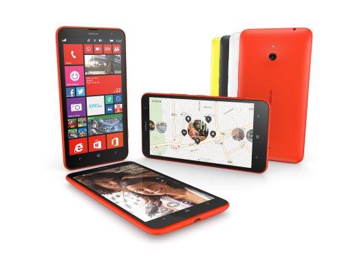 Nokia Lumia 1320 - 4