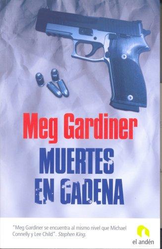 Muertes en Cadena Cover Image