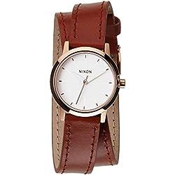 The Kenzi Wrap Watch by Nixon