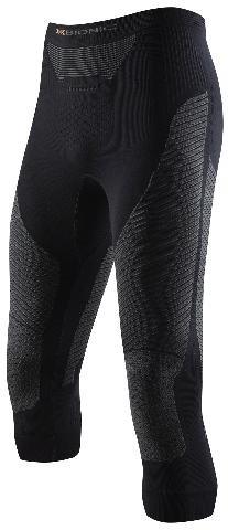 X-Bionic Adultes Fonction vêtements de Ski Touring on UW Pants Medium XXL Noir/Anthracite
