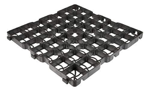 70m² 30LG REITPLATZBAU Paddockplatten Paddockplatte Rasengitter Reitplatz Offenstall (1 Palette)