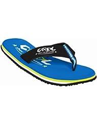 "Cool Shoes ""ORIGINAL directorio azul SLIGHT"" Chanclas Zapatos playeros"