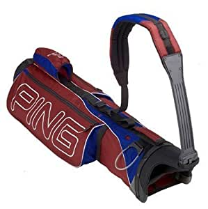 Ping Golf Moonlite Carry Bag Black 2015  |Ping Moonlight Golf Bag