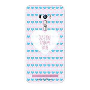 Designer Phone Covers - Asus Zenfone Selfie-justyouandmebabe