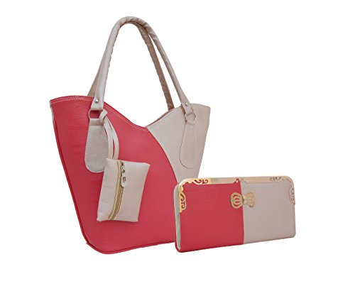 Regalovalle Women\'s Handbag With Wallet (Lb-3)