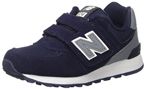 new-balance-unisex-kids-574-hook-and-loop-high-visibility-low-top-sneakers-blue-navy-13-child-uk-32-