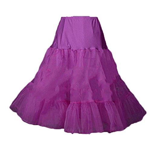 Honeystore Damen's Neu Berühren Sexy Tutu Korsett Unterkleid Rock Kleid (Kostüm Ideen 15 Minute Last)