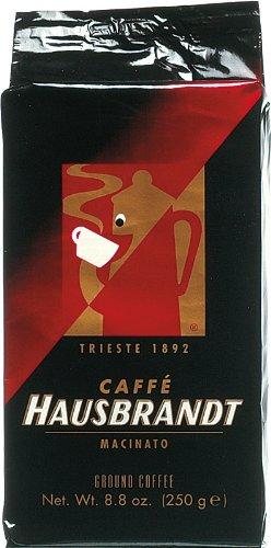 Caffé Hausbrandt 'Nero' von Hausbrandt (Trieste) aus Italien, 250 g