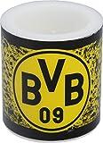 Borussia Dortmund Kerze Fahnenmeer