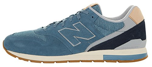 New Balance MRL996 Scarpa Blue