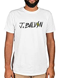 E Amazon itReggaeton Bianco T Camicie ShirtPolo Uomo vmN0n8w