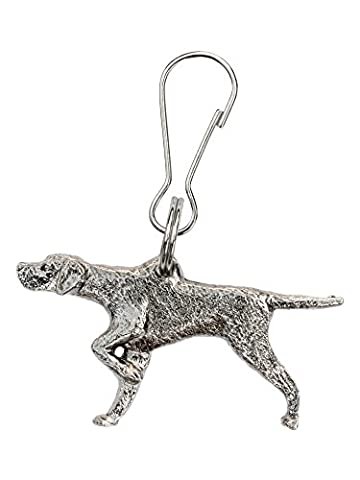 Pointer Anglais Made in UK, Collection Tirette Artistique Style