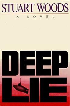 Deep Lie (Will Lee Novels) von [Woods, Stuart]
