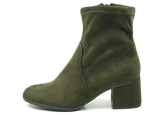 Tamaris 1-25345-39 Ankle Bottes Femmes Grün