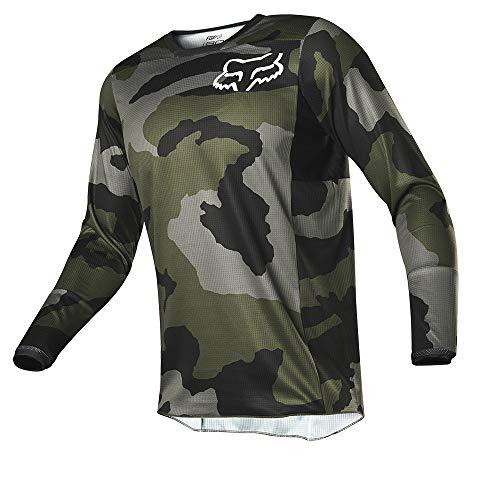 FOX 180 Przm Camo SE Motocross Jersey M
