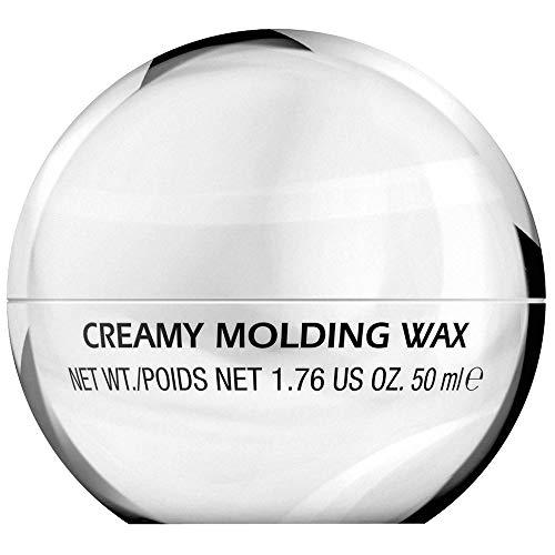 TIGI S-Factor Creamy Molding Wax 50g - Hair Molding