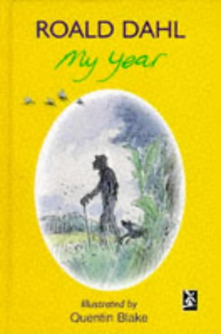 My year : Roald Dahl